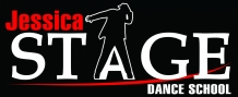 gallery/logo jessica stage dance school